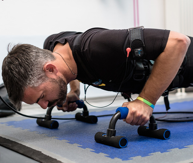 Personal Training Berlin Prenzlauer Berg