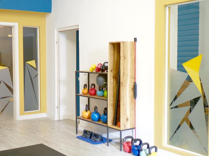 Fitnessstudio Berlin Prenzlauer Berg